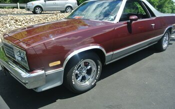 1985 Chevrolet El Camino V8 for sale 101005352