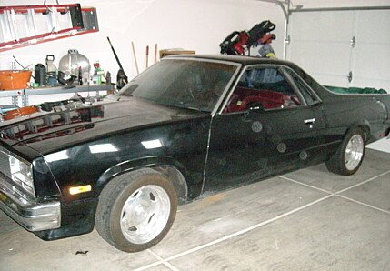 1985 Chevrolet El Camino for sale 100858020
