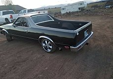 1985 Chevrolet El Camino for sale 100869448