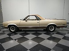 1985 Chevrolet El Camino V8 for sale 100970159