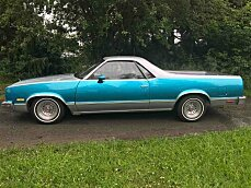 1985 Chevrolet El Camino for sale 100995932