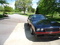 1985 Chevrolet Monte Carlo for sale 100728440