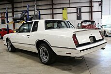 1985 Chevrolet Monte Carlo SS for sale 100786918