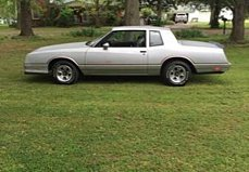 1985 Chevrolet Monte Carlo for sale 100791801
