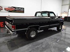 1985 Chevrolet Silverado and other C/K1500 for sale 100749376