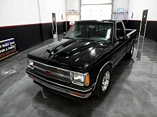 1985 Chevrolet Silverado and other C/K1500 4x4 Regular Cab for sale 100749919