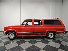 1985 Chevrolet Suburban 2WD for sale 100945592