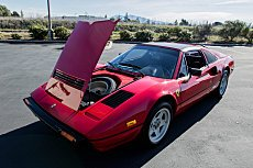 1985 Ferrari 308 GTS for sale 100840130