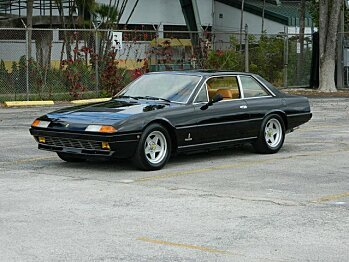 1985 Ferrari 400I for sale 100873088