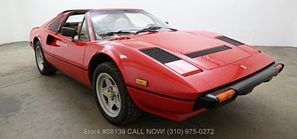 1985 Ferrari Other Ferrari Models for sale 100856378