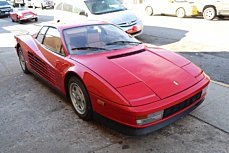 1985 Ferrari Testarossa for sale 100834131