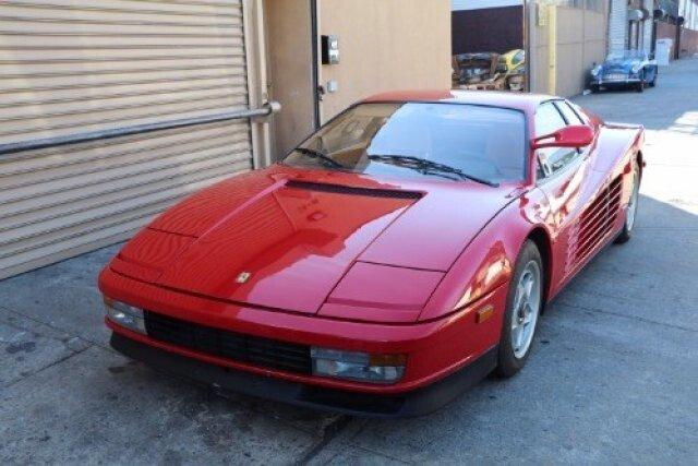 Kit cars ferrari for sale