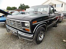 1985 Ford F150 for sale 100928914