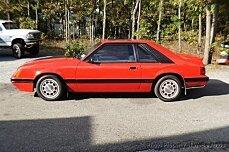 1985 Ford Mustang Hatchback for sale 100722303