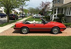 1985 Ford Mustang for sale 100866711