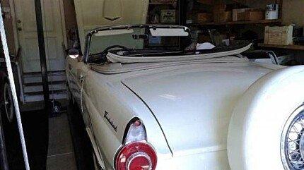 1985 Ford Thunderbird for sale 100832526