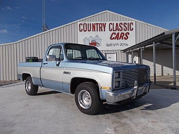 1985 GMC Other GMC Models for sale 100840873