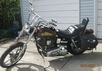 1985 Harley-Davidson Wide Glide for sale 200452382