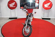 1985 Honda Rebel 250 for sale 200340244