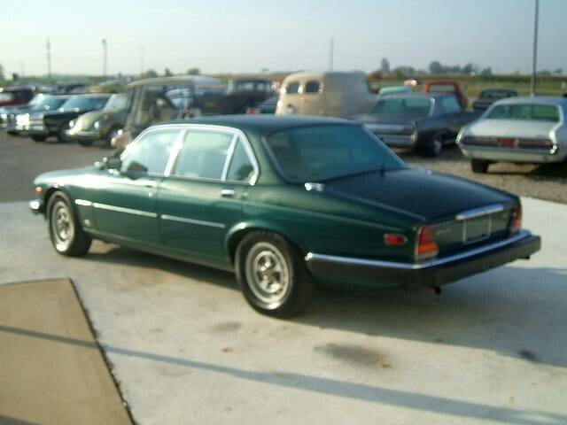 1992 jaguar xj6 for sale