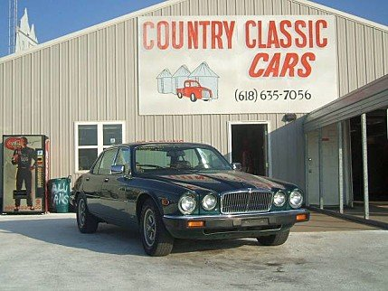 1985 Jaguar XJ6 for sale 100748361