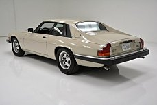 1985 Jaguar XJS V12 Coupe for sale 100979927