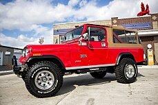1985 Jeep Scrambler for sale 100774337