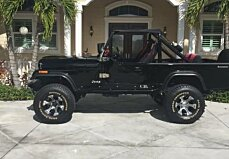 1985 Jeep Scrambler for sale 100844473