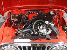 1985 Jeep Scrambler for sale 100945766