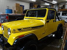 1985 Jeep Scrambler for sale 100956714
