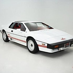 1985 Lotus Esprit for sale 100905339