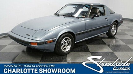 1985 Mazda RX-7 for sale 101000078