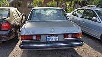 1985 Mercedes-Benz 300D Turbo for sale 100869713