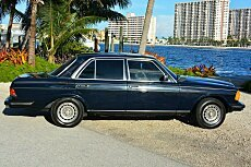 1985 Mercedes-Benz 300D Turbo for sale 100882317