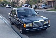 1985 Mercedes-Benz 300D Turbo for sale 100934578