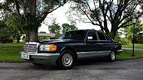 1985 Mercedes-Benz 300SD Sedan for sale 100823124