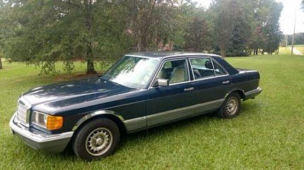 1985 Mercedes-Benz 300SD for sale 100927799