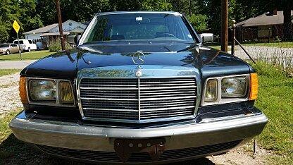 1985 Mercedes-Benz 300SD Sedan for sale 100992922