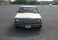 1985 Mercedes-Benz 300TD for sale 100792450
