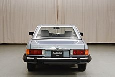 1985 Mercedes-Benz 380SL for sale 100751786