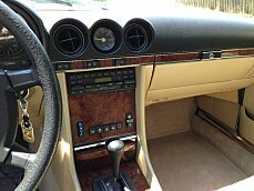 1985 Mercedes-Benz 380SL for sale 100770932