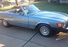 1985 Mercedes-Benz 380SL for sale 100792622