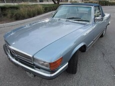 1985 Mercedes-Benz 380SL for sale 100841389