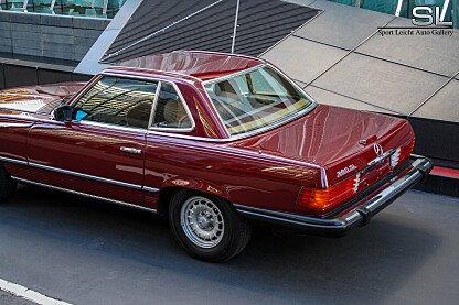 1985 Mercedes-Benz 380SL for sale 100951022