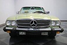 1985 Mercedes-Benz 380SL for sale 100954795