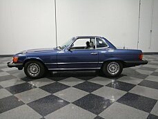 1985 Mercedes-Benz 380SL for sale 100975600
