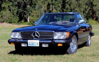 1985 Mercedes-Benz 380SL for sale 100988552