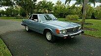 1985 Mercedes-Benz 380SL for sale 100994642