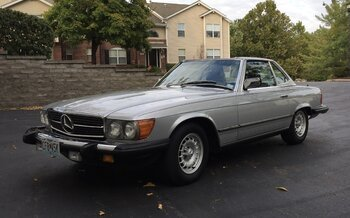 1985 Mercedes-Benz 380SL for sale 100994688