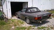 1985 Mercedes-Benz 380SL for sale 101005320